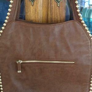 Big Buddah shoulder bag